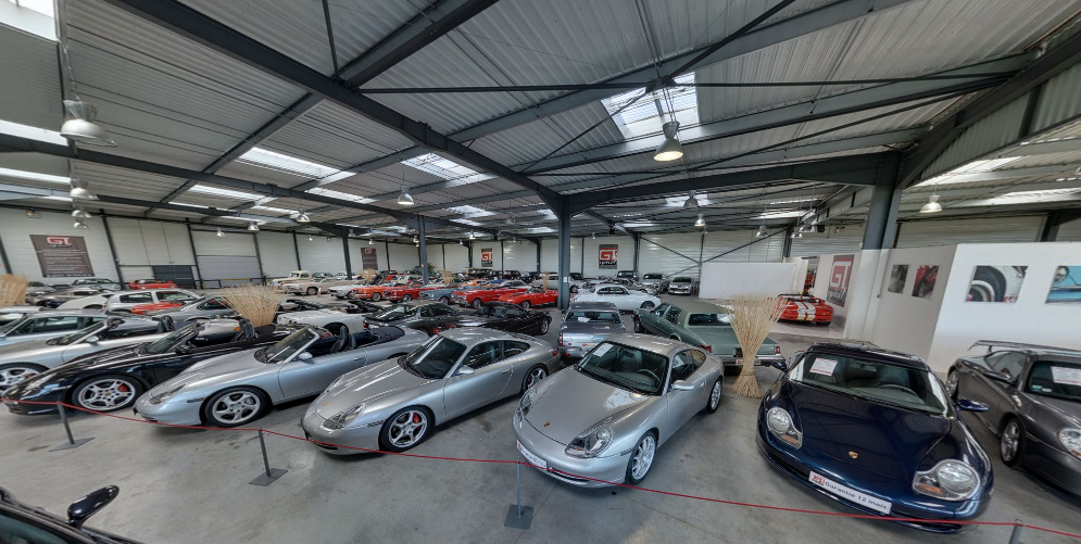 Gt spirit vente de voiture de collection achat voiture collection gt spirit - Garage voiture collection ...
