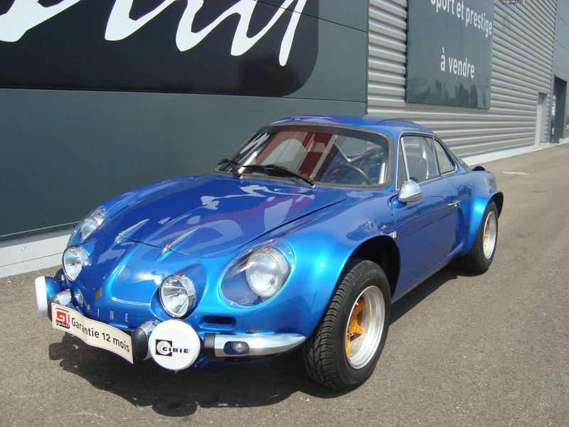 alpine  a110 1300 g