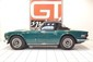 voiture de collection TRIUMPH - TR6