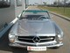 voiture de collection MERCEDES - 230 SL Pagode