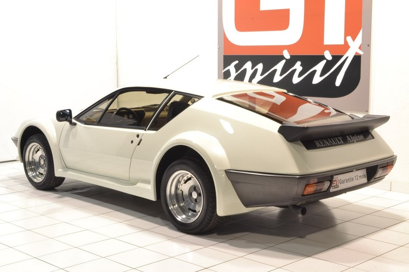 alpine  a310 v6 pack gt