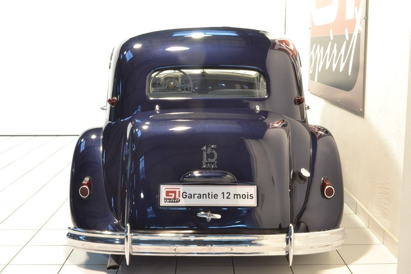 citroen  traction 15  6 h