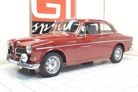 VOLVO - 122 S