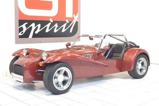 DONKERVOORT - S8AT