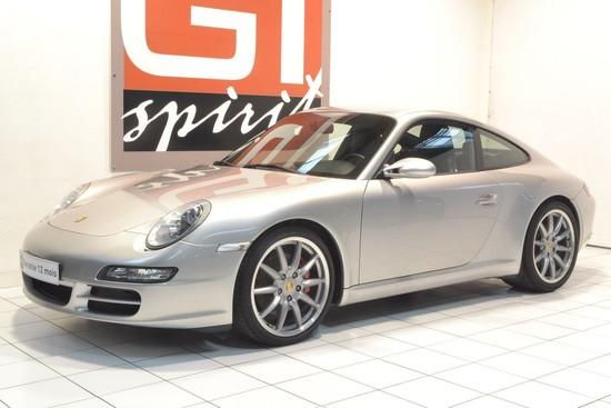 PORSCHE - 997 Carrera S