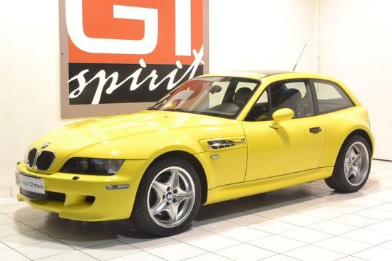 BMW - Z3 M Coup�