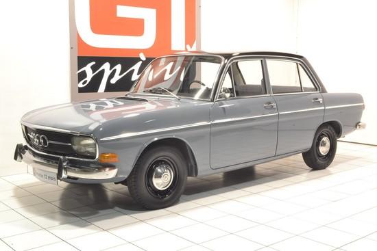 AUDI - 60