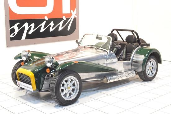 CATERHAM - Super Seven 1800 VVC
