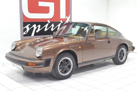 PORSCHE - 911 2.7L