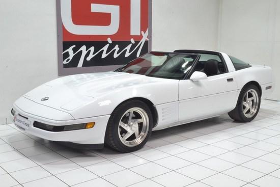 CHEVROLET - Corvette C4 Targa LT1
