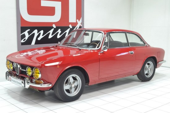 ALFA ROMEO - 1750 Coup� GT Veloce