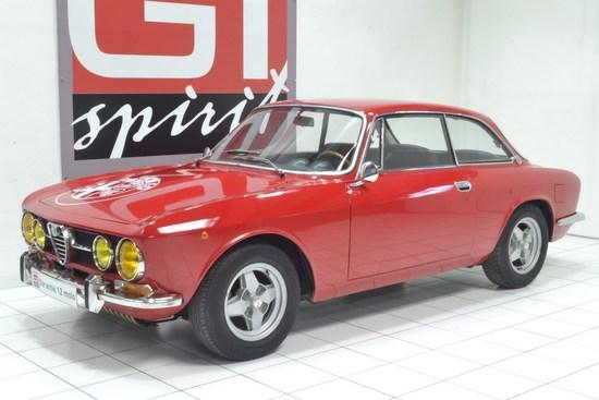 ALFA ROMEO - 1750 GTV Coupé Bertone