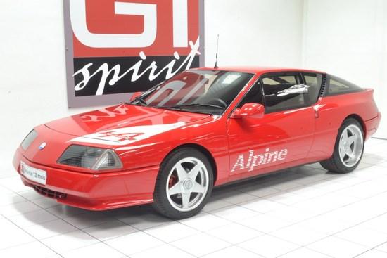 ALPINE - GTA V6