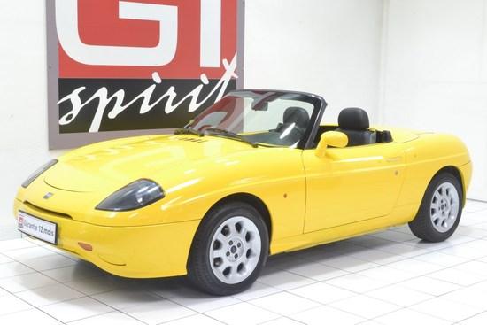 FIAT - Barchetta 16V