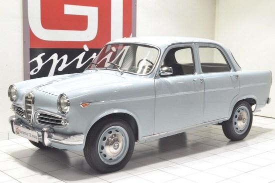 ALFA ROMEO - Giulietta 1300 TI