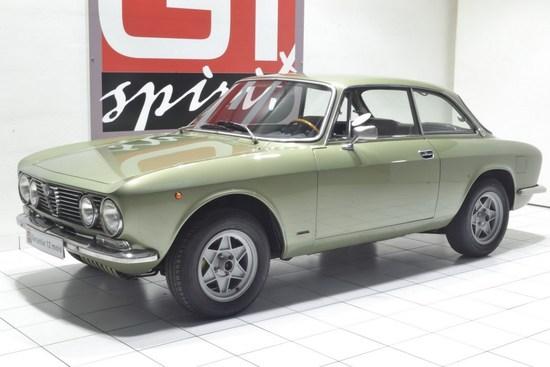 2000 GTV Coupé Bertone