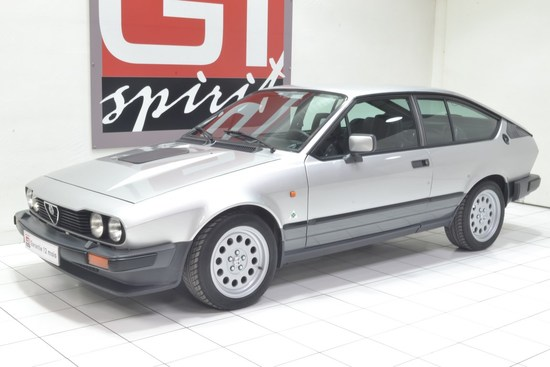 ALFA ROMEO - GTV6