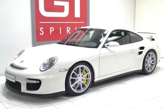 PORSCHE - 997 GT2 ClubSport