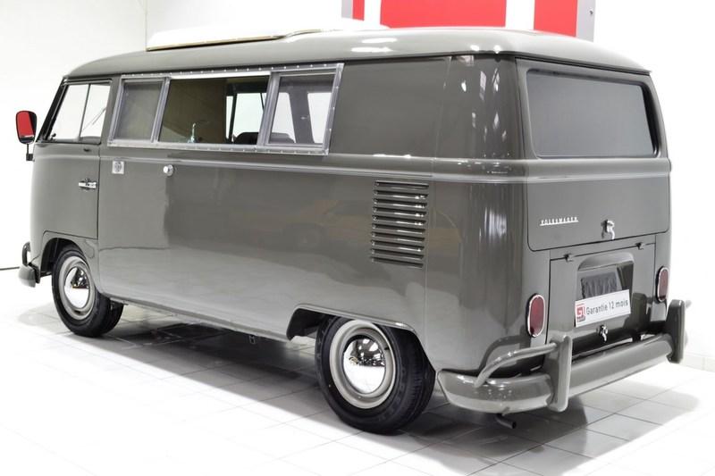 volkswagen combi t1 camper gt spirit. Black Bedroom Furniture Sets. Home Design Ideas