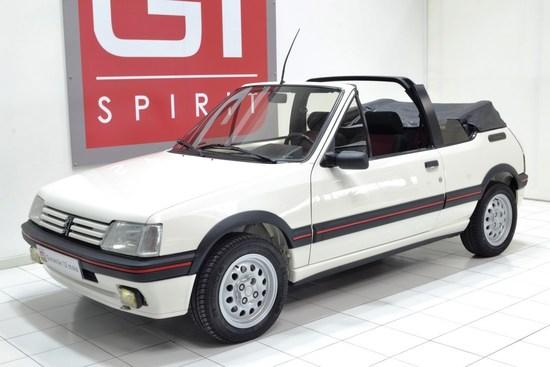 205 CTI 1600