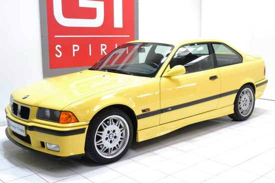 BMW - M3 3.0