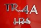 TR4 A IRS