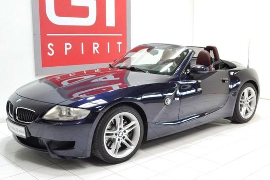 BMW - Z4  M Roadster