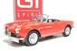 Giulia  Spider 1600