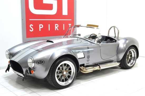 COBRA - 427 Backdraft RT3 Classic
