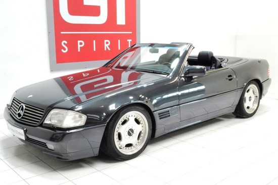 500 SL