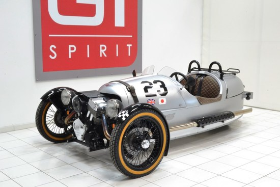 MORGAN - Three Wheeler