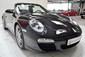 997 Carrera S Cabriolet