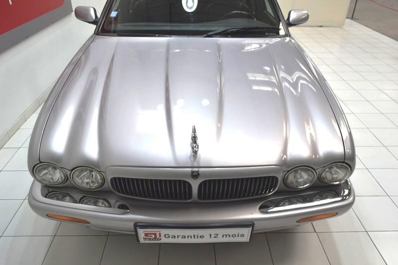 jaguar  xj8 3 2l
