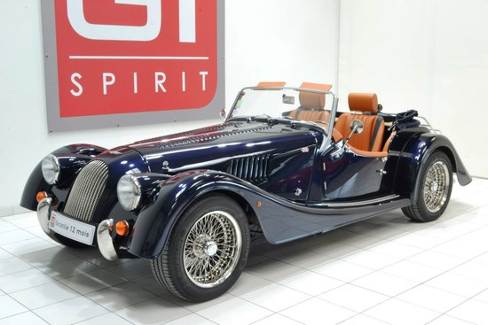 MORGAN - V6 3.7 Roadster