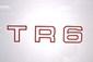 TR6 PI Overdrive