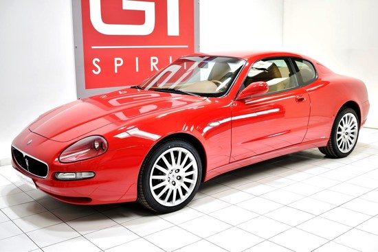 MASERATI - 4200 GT