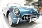 Corvette C 1