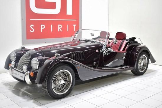 MORGAN - V6 3.0 Roadster