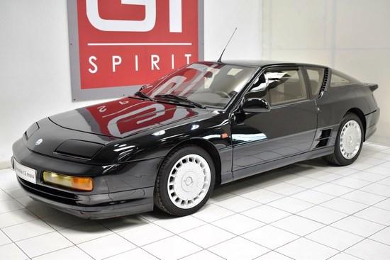 A 610 Turbo
